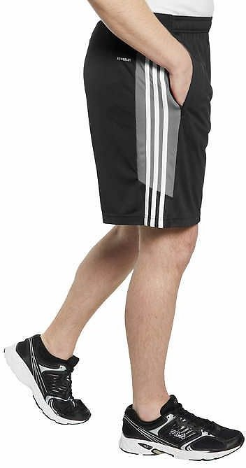 5 for $55 Adidas Men's Active Shorts