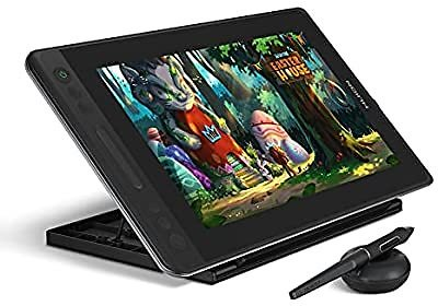 SALE! Huion Graphics Drawing Tablets On Sale from $27.99