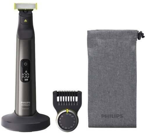 Philips Norelco Pro Hair Trimmer & Shaver