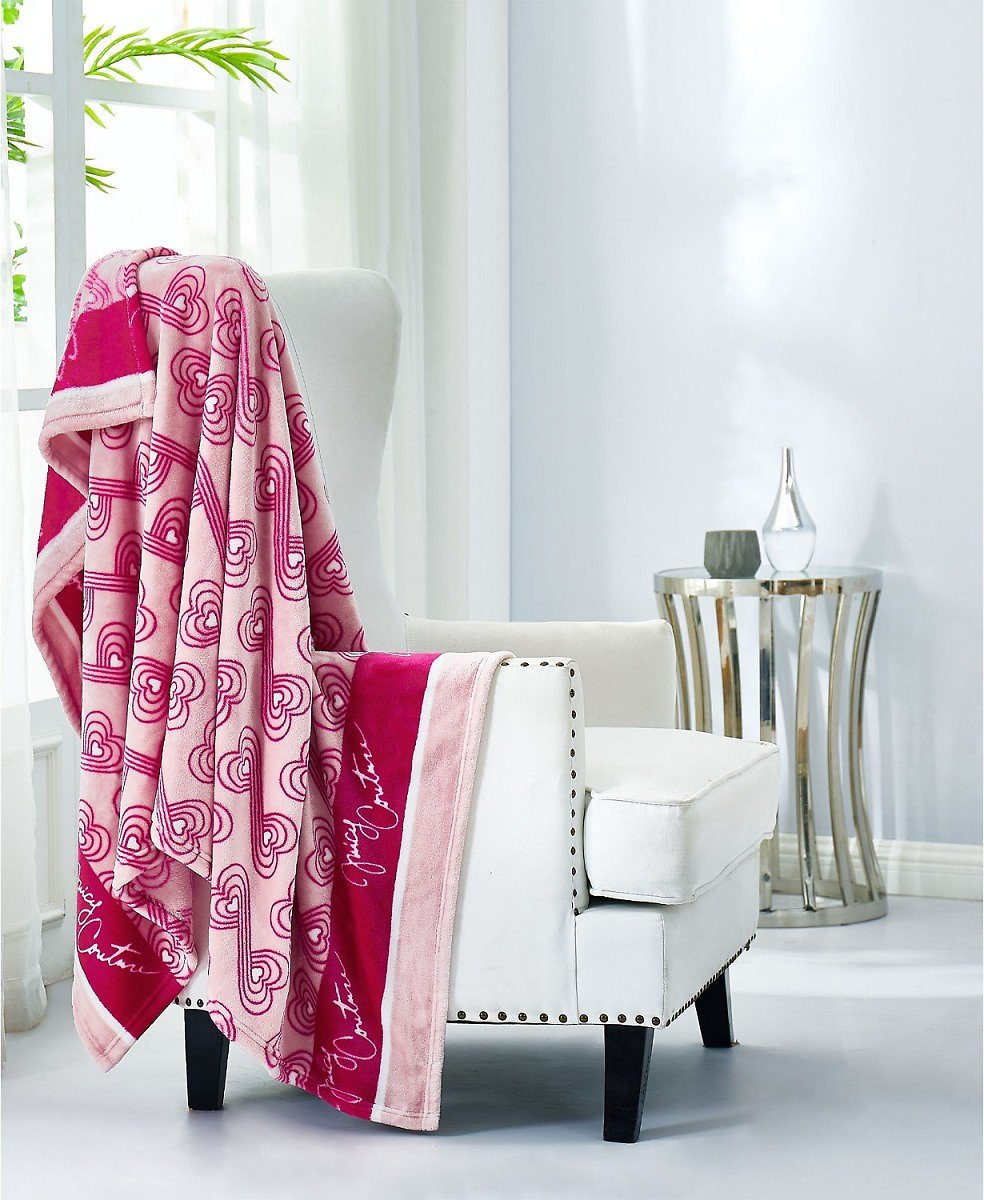 Throw Blankets from $5.99 - Macy's