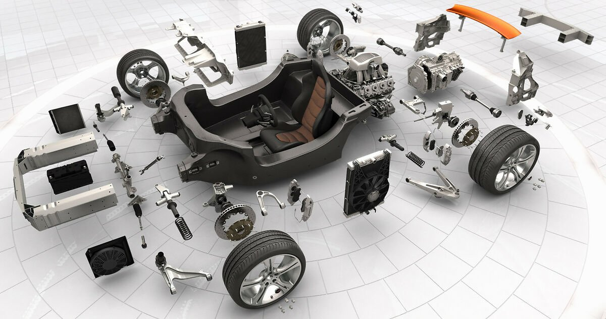 Extra $25 Off $150+ On Used Auto Parts