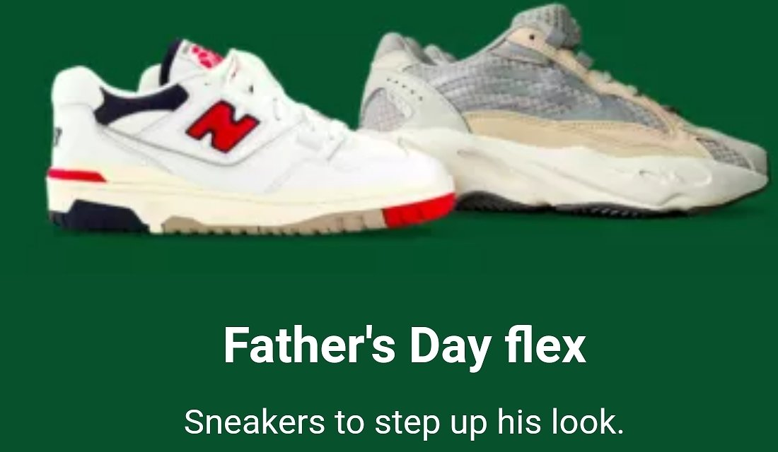 Sneakers For Dad - Ebay