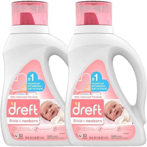 Buy 2, Save $5 w/ Allergy & Household Essentials