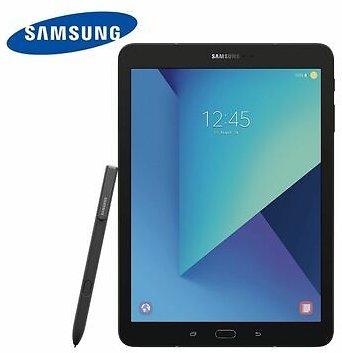 Samsung Galaxy Tab S3 Premium Android Tablet with S-Pen Stylus
