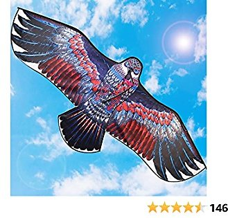 Kites for Adults,Kite for Kids, Easy to Fly 71