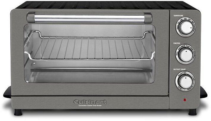 40% OFF Cuisinart Toaster Oven Broiler with Convection