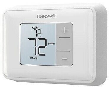 Honeywell RTH5160D1003 Simple Display Non-Programmable Thermostat 85267461450