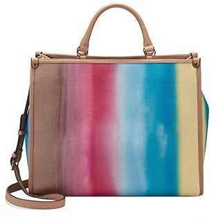 INC Caitlinn Ombre Tote, Created for Macy's