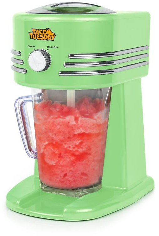 Taco Tuesday Frozen Beverage Station