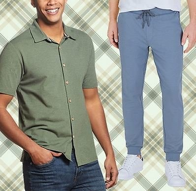 Clothing Gifts for DAD
