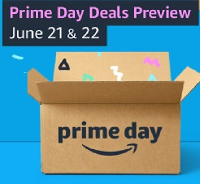 Prime Day 2021 Deals Preview Released