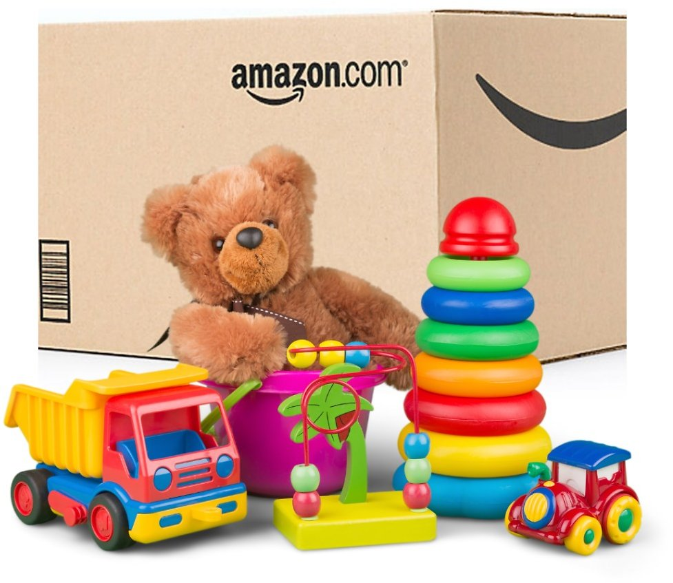 Up to 60% Off Kids Toys | Amazon