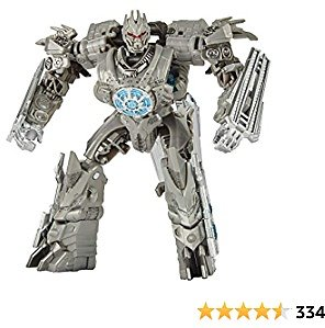 Transformers Toys Studio Series 62 Deluxe Transformers: Revenge of The Fallen Movie Soundwave Action Figure - Kids Ages 8 and Up, 4.5-inch