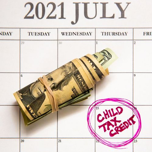 Child Tax Credit Begins 7/15, Payment Schedule, & More Info