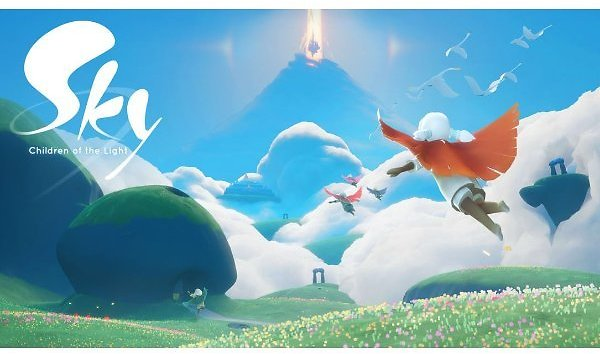 Free Sky: Children Of The Light Game Download