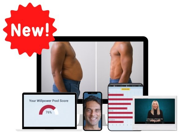 93% OFF On A Brand New Course On Willpower WILLPOWER X3