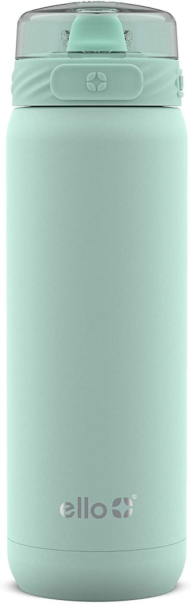 Ello Cooper Vacuum Insulated Stainless Steel Water Bottle