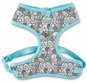 BOBS from Skechers Woof Party Dog Harness