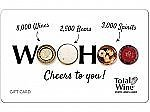 Total Wine & More $100 Gift Card (Email Delivery)
