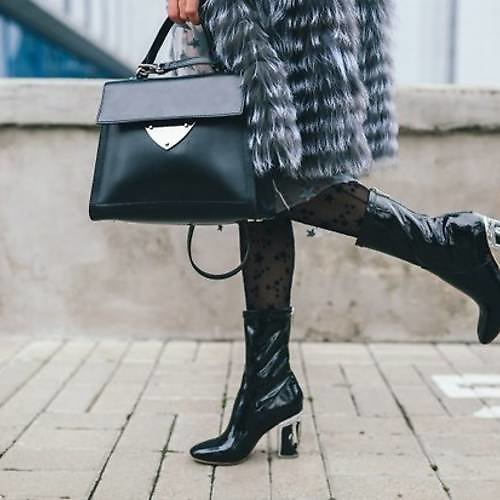 Today Only! 50%-65% Off Women's Handbags & Shoes