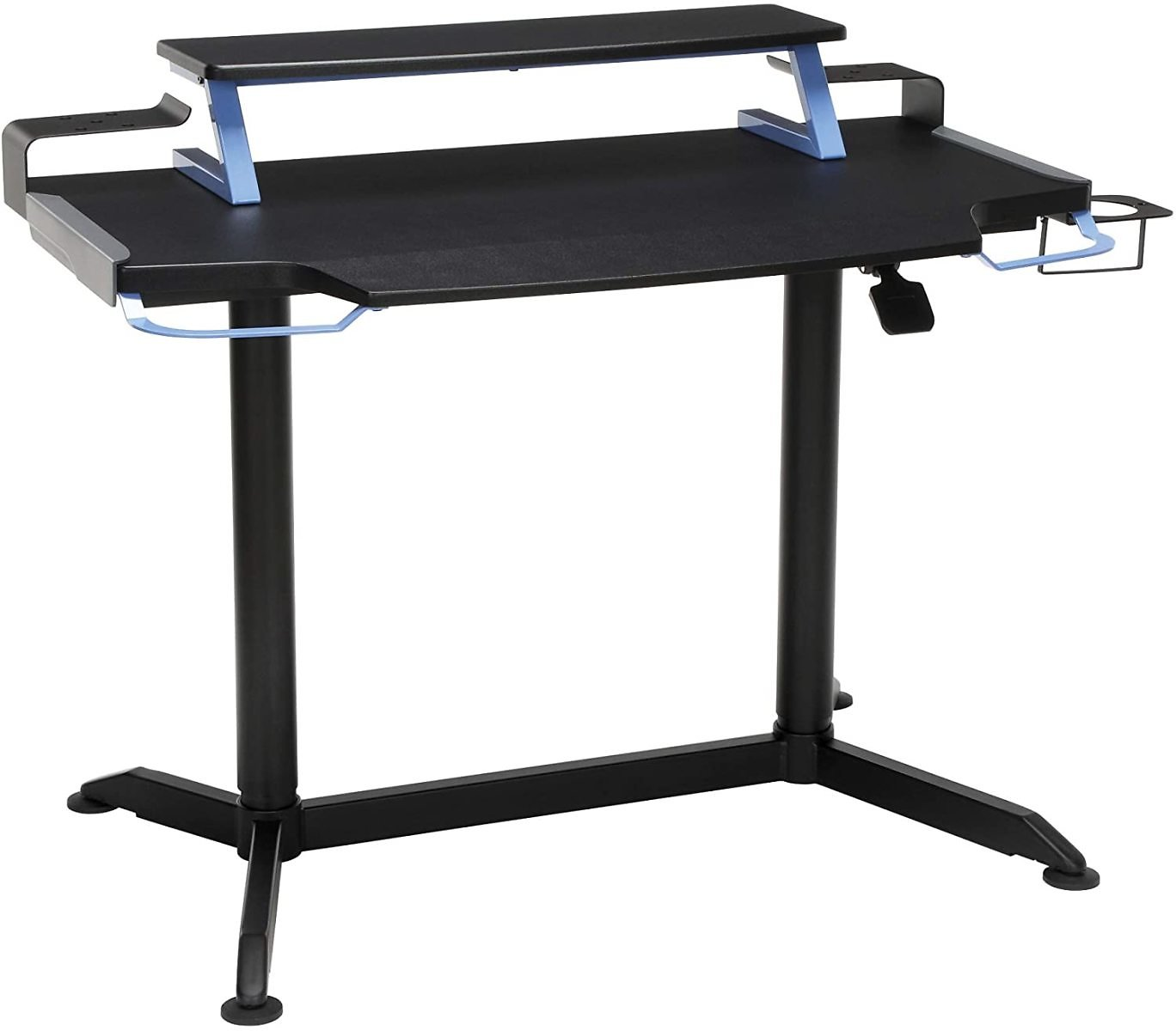 Respawn 3000 Height Adjustable Gaming Computer Desk for $239.98