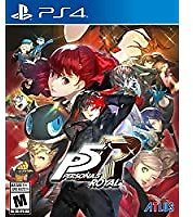 Persona 5 Royal Standard Edition for PS4 for $24.99