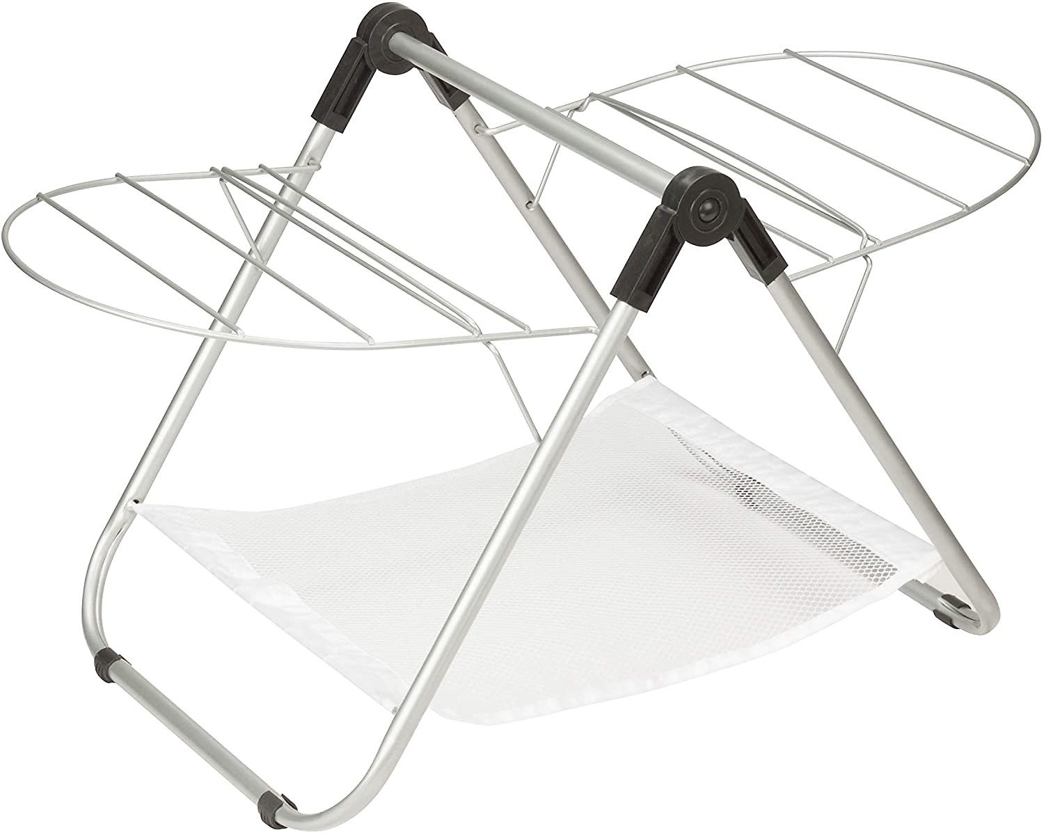 Honey-Can-Do 16.9 Inch X 29 Inch Tabletop Gullwing Drying Rack for $16.90