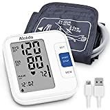 LTLKY Upper Arm Blood Pressure Monitor (BSX516): Health & Personal Care