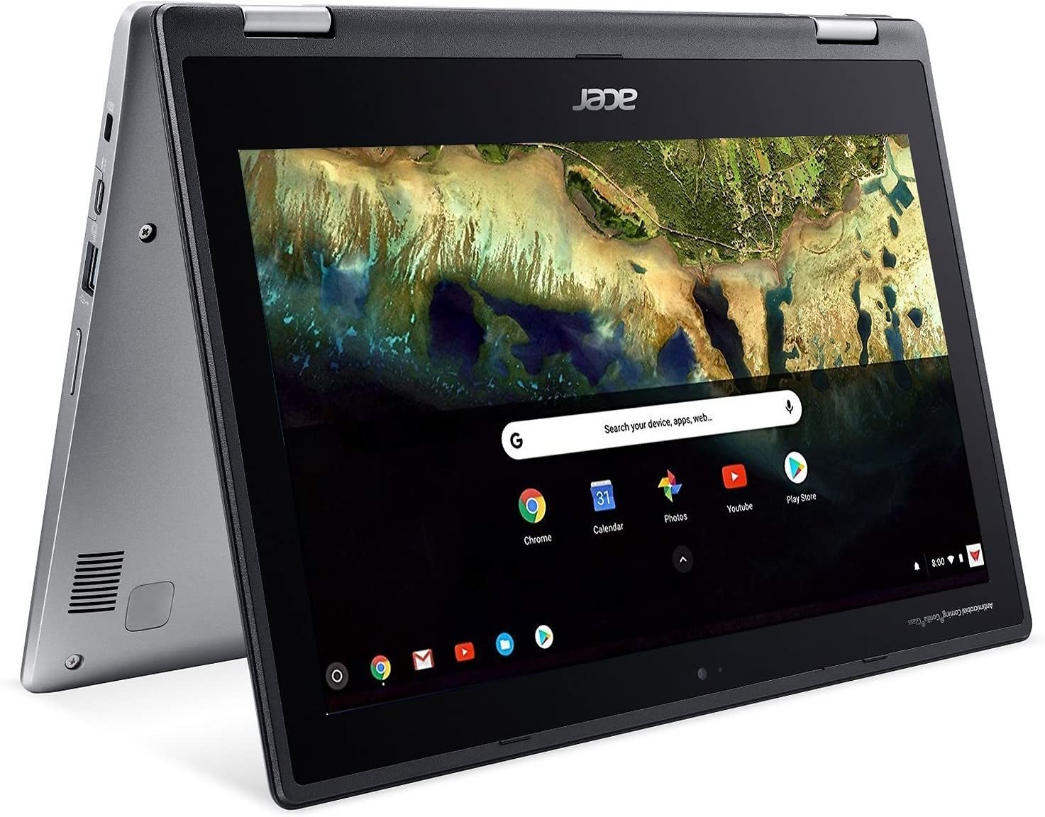 Acer Chromebook Spin 11 CP311-1H-C5PN Convertible Laptop $243.99