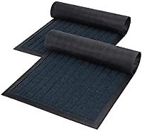 2-Pack Heavy Duty Indoor Entrance Mat for $13.79