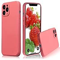 Peafowl 6.5 Inch Gel Rubber Shockproof Case for IPhone 11 Pro Max for $1.90