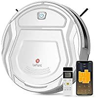 Lefant M210 Robot Vacuum Cleaner with Remote Control for $93.84 Only.