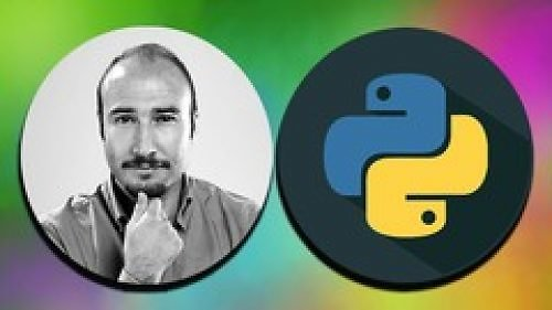 [Code: PYTHON-72] Python Hands-On 46 Hours, 210 Exercises, 5 Projects, 2 Exams