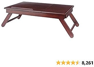 Winsome Alden Bed Tray for $14.48