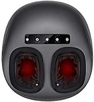 Medcursor Foot Massager Machine with Heat for $79.99