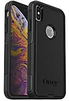 OtterBox COMMUTER SERIES Case for IPhone Xs Max for $17.99