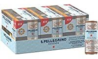 24-Count S.Pellegrino Essenza Sweet Caramel & Coffee Flavors for $9.88