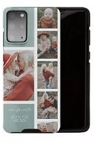 2 Samsung Galaxy Photo Phone Cases + Free Shipping