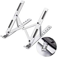 Flagtop Aluminum Folding Laptop Stand for $16.51