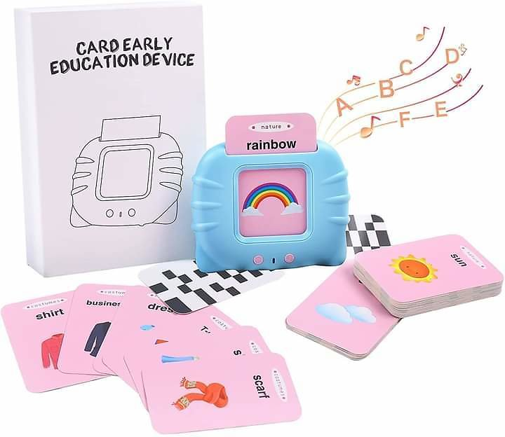 Learning Toys for Kids 🌷