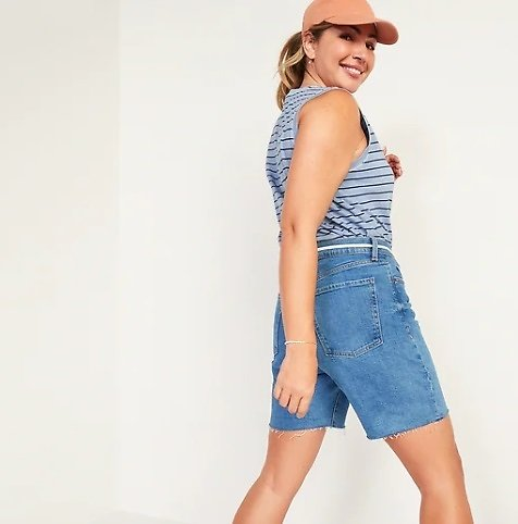 Today Only! 50% Off Shorts for The Fam + Super Cash