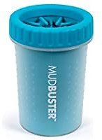 Dexas MudBuster Portable Dog Paw Washer / Paw Cleaner for $8.93
