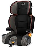 Chicco KidFit 2-in-1 Belt Positioning Booster Car Seat for $79.99