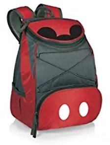 Disney Classics Mickey Mouse PTX Insulated Cooler Backpack from Amazon.