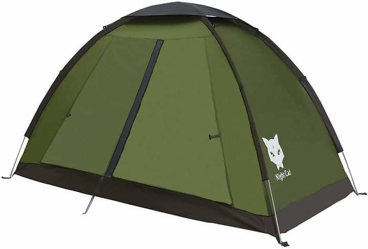 Backpacking Tent for 1 Person from Amazon.🎒⛺