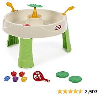 Little Tikes Frog Pond Water Table from Amazon