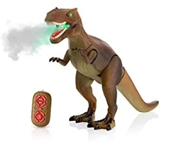 Advanced Play Dinosaur T-Rex Toy from Amazon.