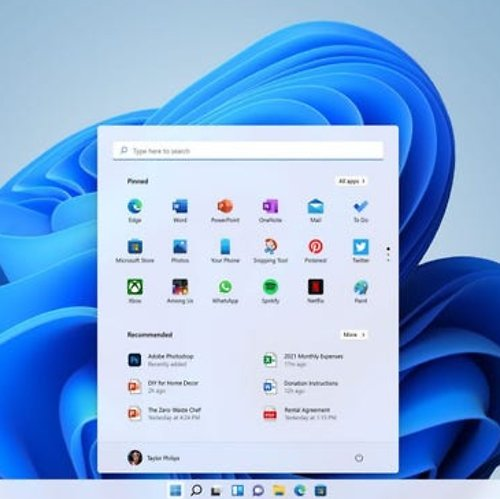Windows 11 to Launch Oct. 5