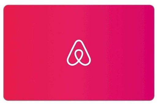 $100 Airbnb Gift Card Digital Delivery for $90.00