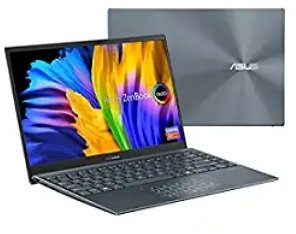 ASUS ZenBook 13 Laptop (i7-1165G7, OLED, 8GB, 512GB) from Amazon.